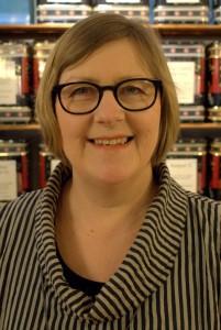 Kirsten Lützen, indehaver