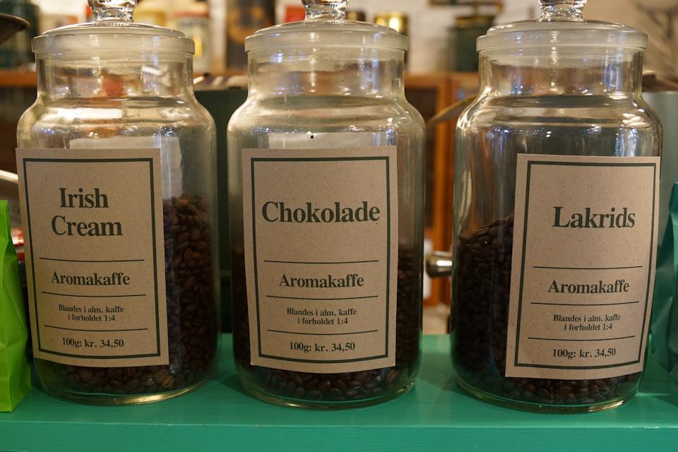 Aromakaffe